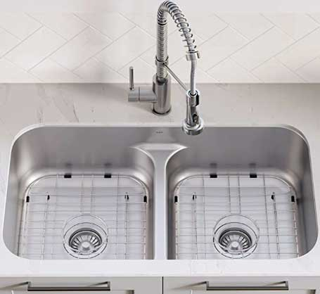 What is Kitchen Sink? How can you identified