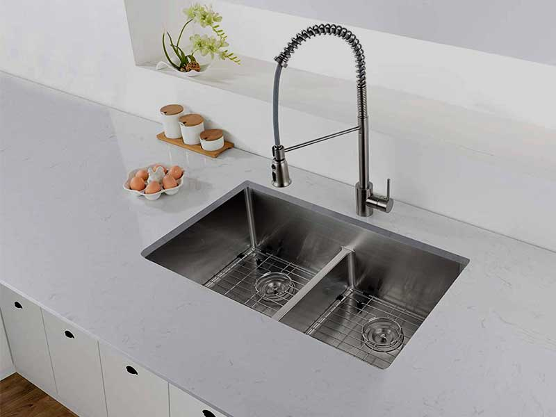 10 Easy Steps How To Install A Stainless Steel Sink