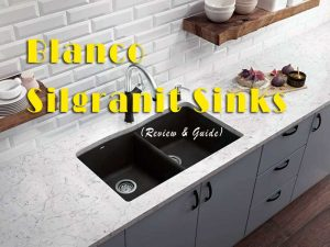 The Ultimate Blanco Silgranit Sink Reviews & Guide