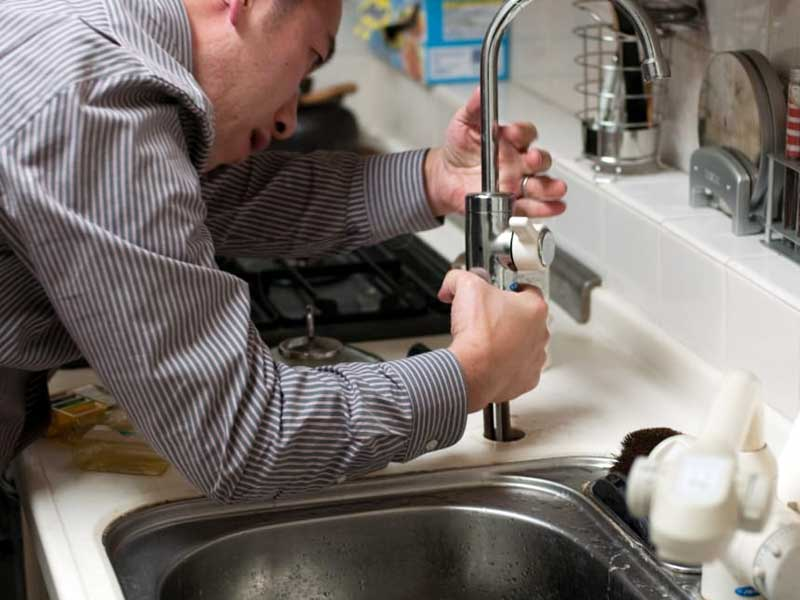 How To Install A Stainless Sinks - 10 Simple Guides For Installation Proceess