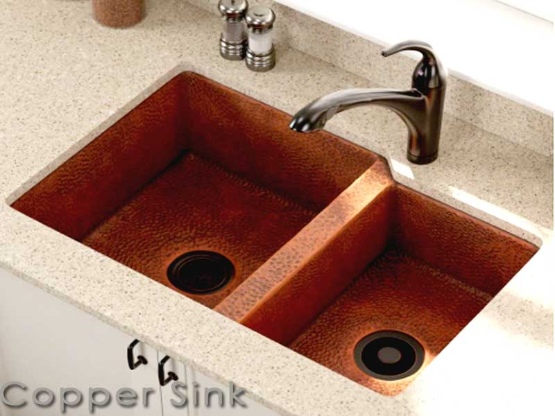 How To Restore A Copper Sink | Follow 3 Essential Ways