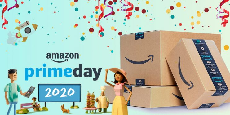 Amazon Prime Day 2020: the best deals live now!!!