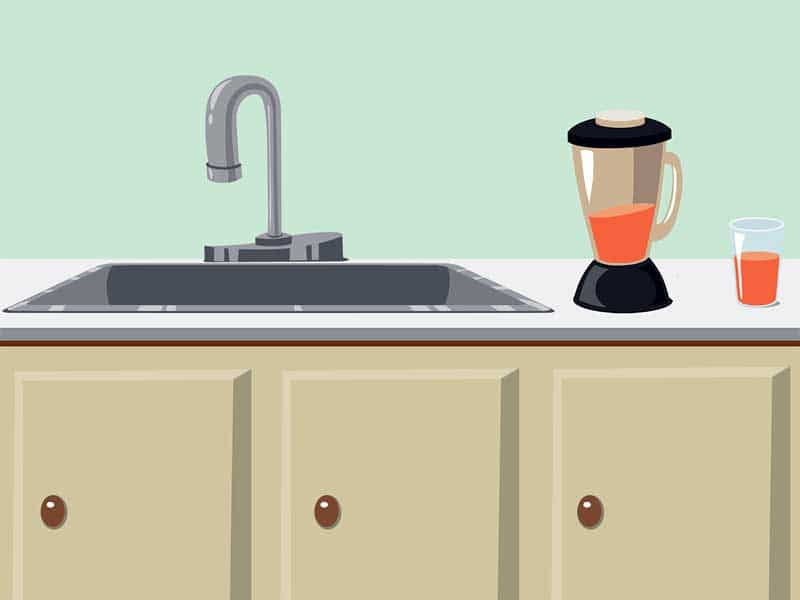 How To Choose Actual Standard Kitchen Sink Sizes Which is perfect for your kitchen