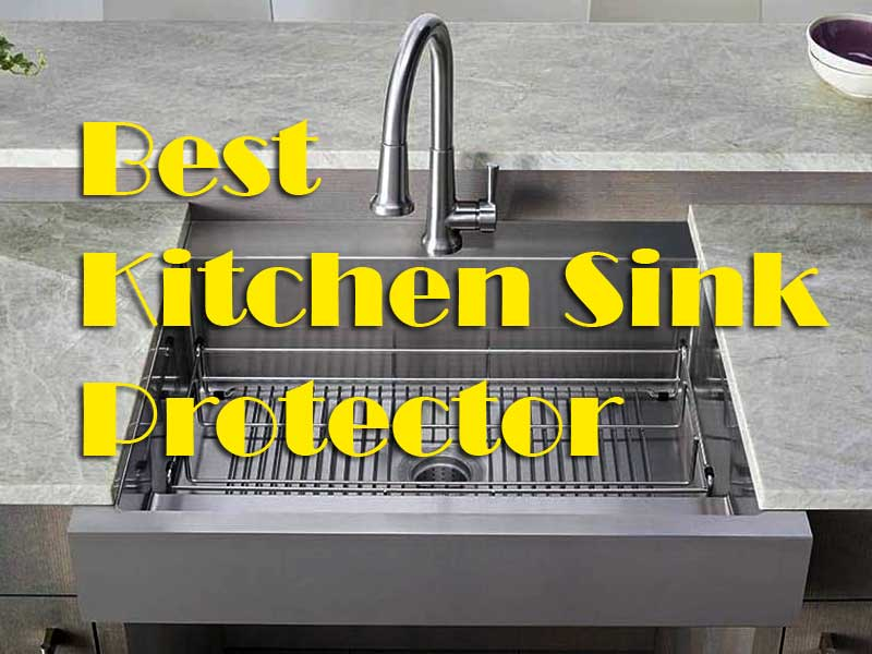 Things To Consider Before Purchase The Best Sink Protector
