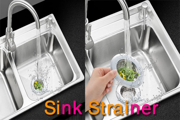The Ultimate Buying Guide Best Sink Strainer