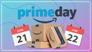 The 100+ Prime Day Kitchen Deals