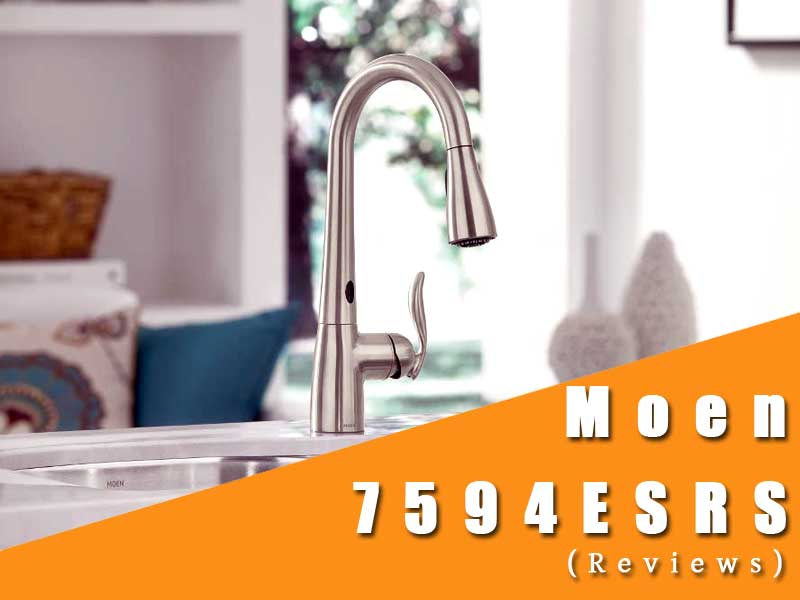 Moen 7594Esrs Reviews With In-depth buying guide